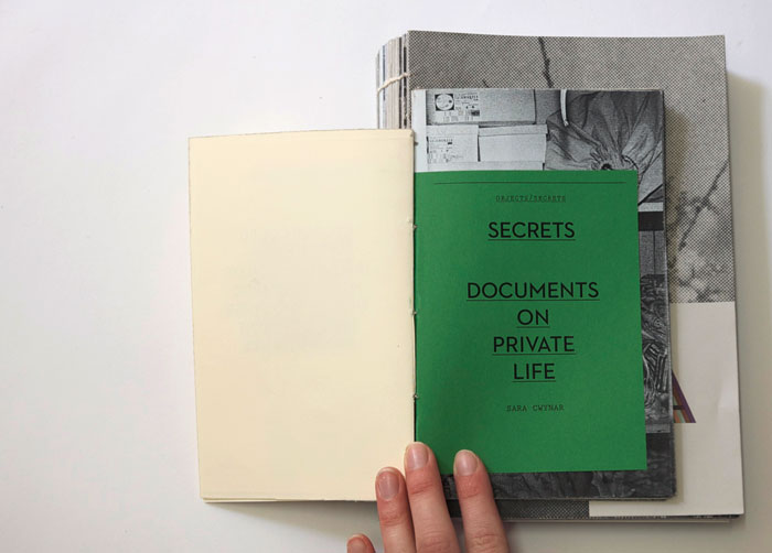 DOCUMENTS ON PRIVATE LIFE